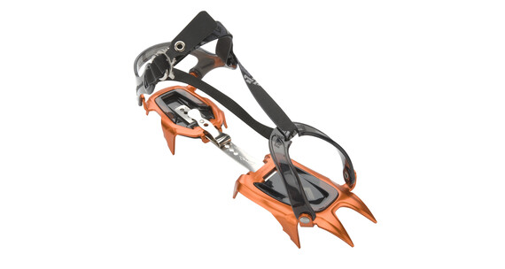 Black Diamond Neve - Crampons - Strap orange